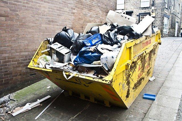 Comment gérer vos déchets ménagers ?